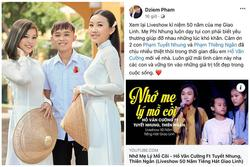 '2 con gái nuôi của Phi Nhung thiệt thòi nhiều từ khi Hồ Văn Cường xuất hiện'