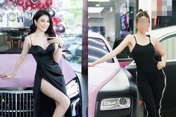 Cô Trinh giật bồ 'ngọc nữ Bolero' Lily Chen, bằng chứng chờ tung hê?