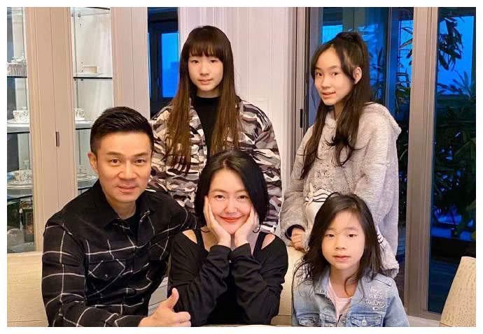 Em ruột Từ Hy Viên bị bố mẹ chồng o ép tủi nhục vì sinh 3 con gái-2