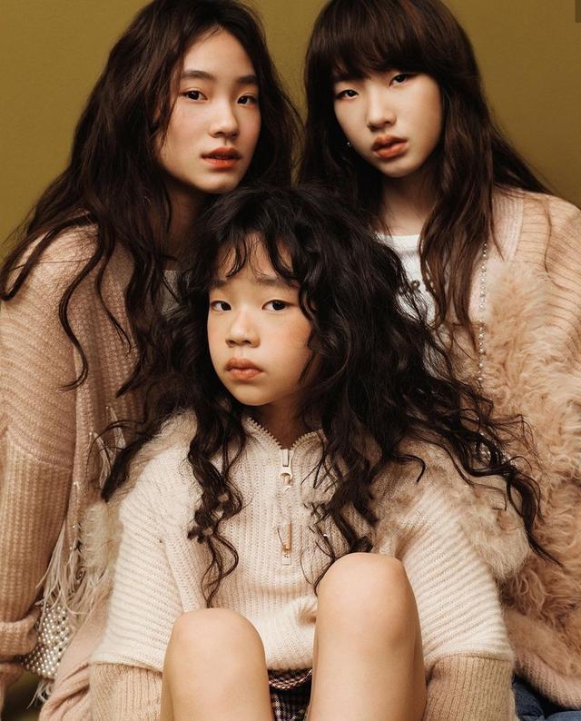 Em ruột Từ Hy Viên bị bố mẹ chồng o ép tủi nhục vì sinh 3 con gái-3