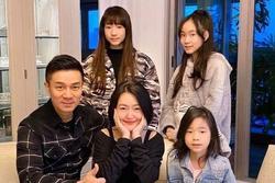Em ruột Từ Hy Viên bị bố mẹ chồng o ép tủi nhục vì sinh 3 con gái