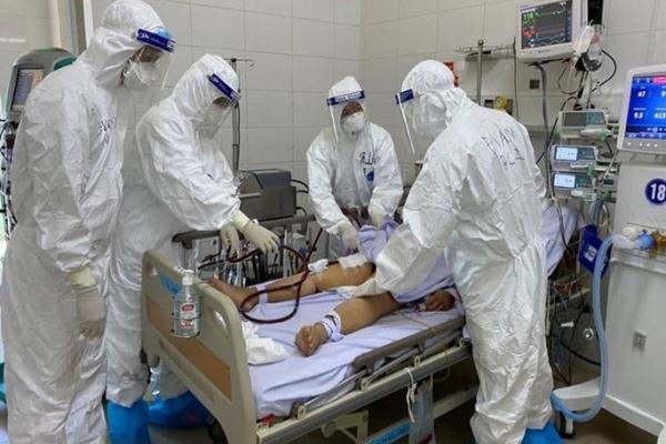 TP.HCM: Một bệnh nhân Covid-19 tử vong, có tiền sử tiểu đường-1