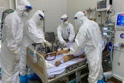 TP.HCM: Một bệnh nhân Covid-19 tử vong, có tiền sử tiểu đường