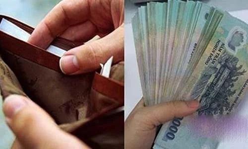 Người giàu không bao giờ tiết lộ: Dùng ví tiền theo phong thủy chiêu dụ tài lộc-2