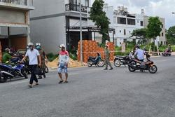 2 nam nhân viên bất động sản ở Bình Dương tử vong, 1 người thương nặng