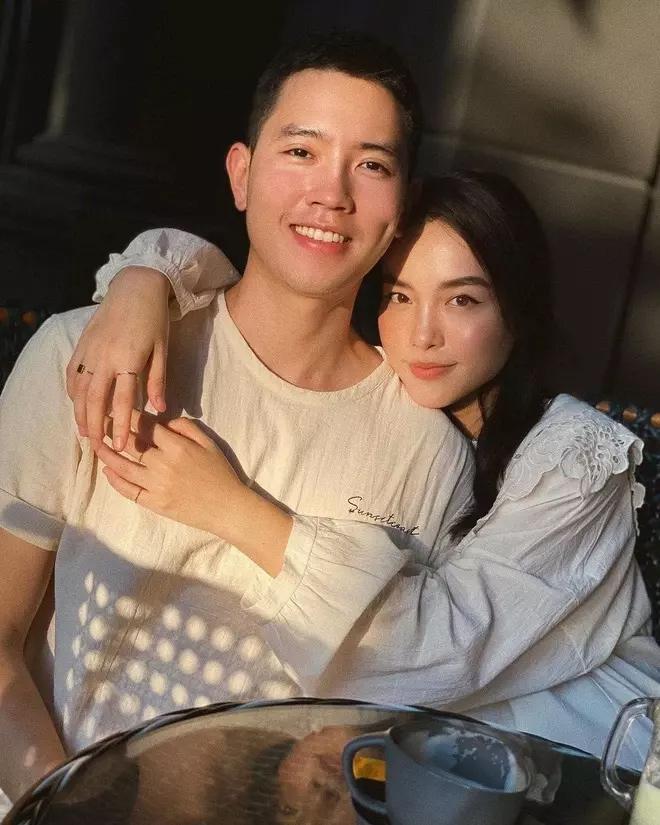 Quang Đạt kể chuyện hẹn hò Hà Trúc, nghe chỉ biết ước có bồ cơ trưởng-1