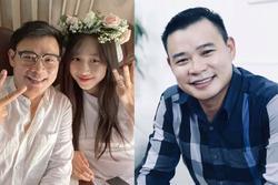 Profile 'ông chú' triệu đô vừa cầu hôn nữ MC kém 16 tuổi của VTV