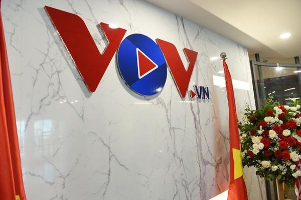 Vụ tấn công Báo điện tử VOV: Không liên quan đến bà Phương Hằng