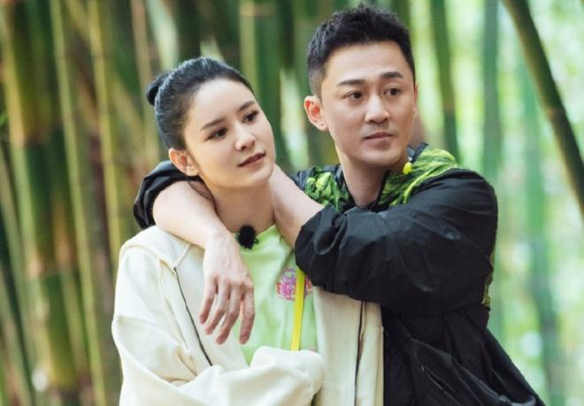 Vợ Lâm Phong nổi trận lôi đình khi bị gọi là tiểu tam-2