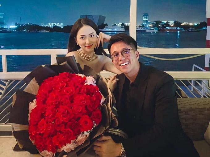 Cuộc tình Hương Giang - Matt Liu: Yêu hay không yêu nói một lời-2
