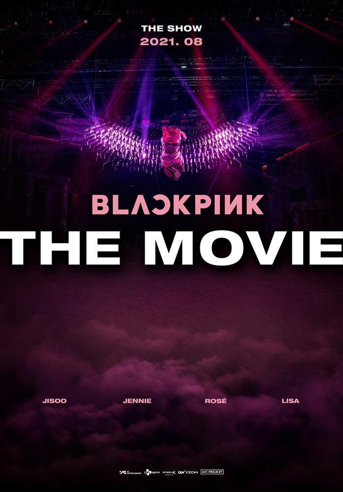 BLACKPINK: The Movie tung poster, sẵn sàng công chiếu toàn thế giới-1