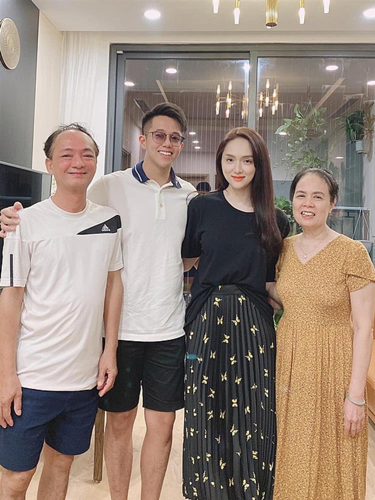 Cuộc tình Hương Giang - Matt Liu: Yêu hay không yêu nói một lời-3