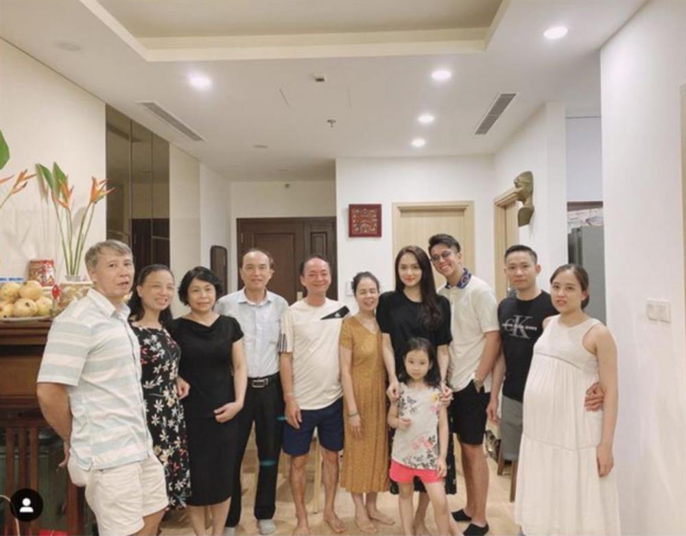 Cuộc tình Hương Giang - Matt Liu: Yêu hay không yêu nói một lời-4