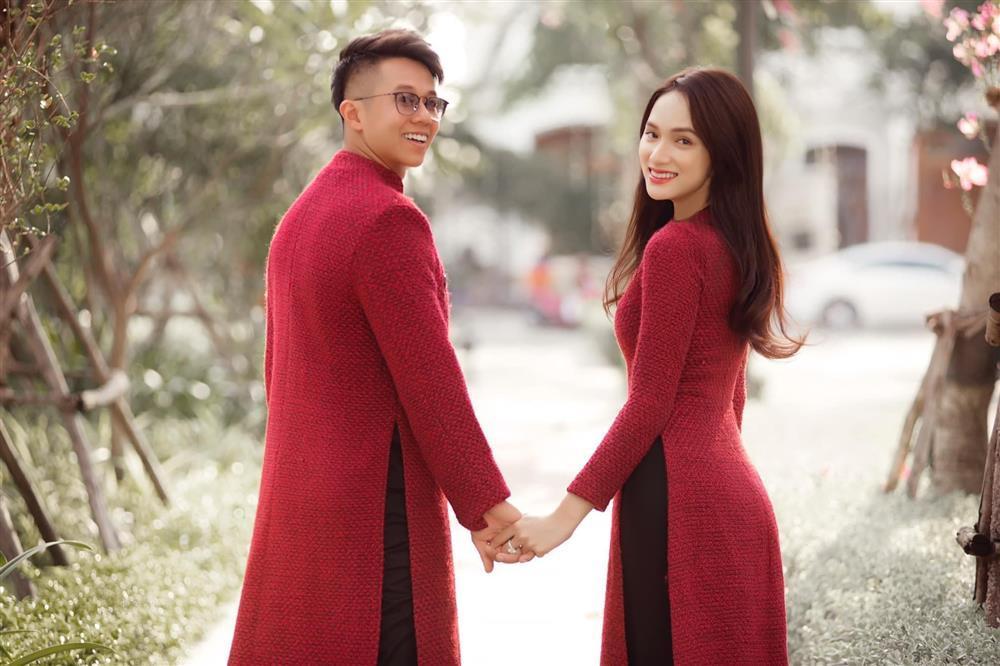 Cuộc tình Hương Giang - Matt Liu: Yêu hay không yêu nói một lời-8