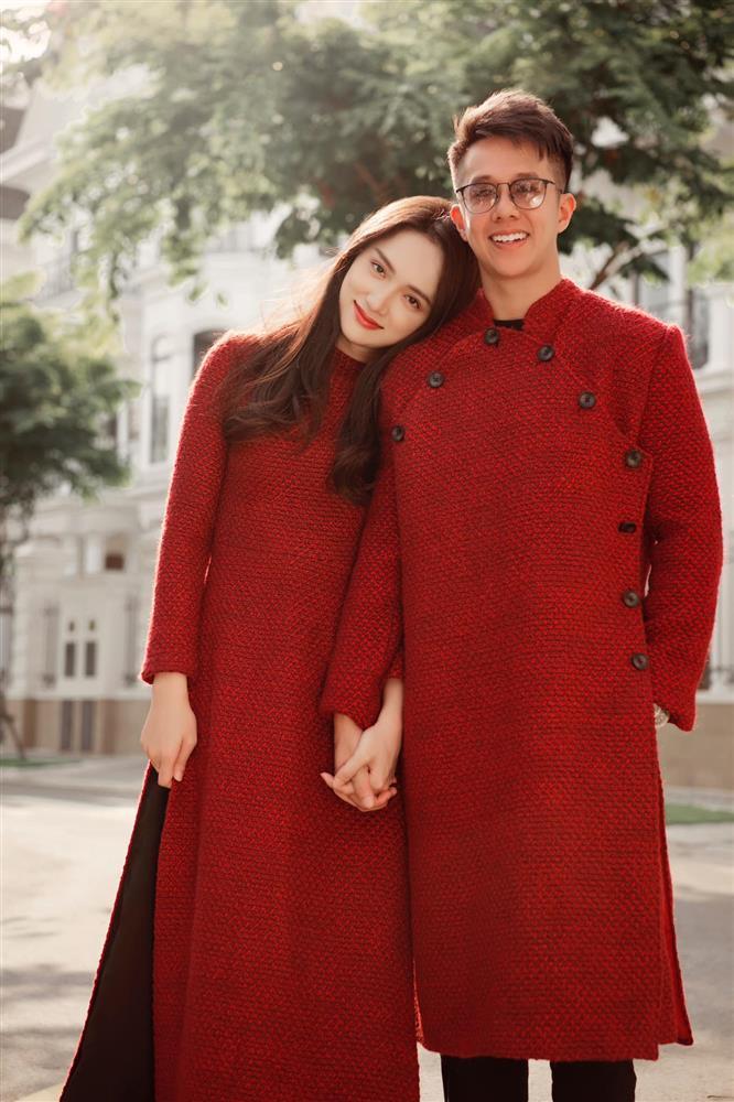 Cuộc tình Hương Giang - Matt Liu: Yêu hay không yêu nói một lời-9