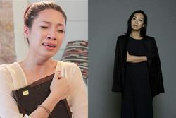 Mẹ chồng xứ Hàn qua đời khi Pha Lê chưa kịp gặp mặt