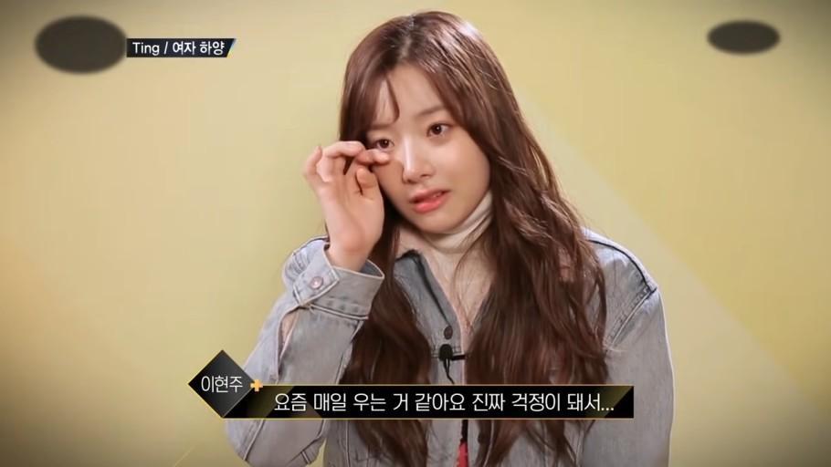 4 thành viên APRIL bẻ lái, hóa ra họ mới là nạn nhân bị Lee Hyun Joo bắt nạt-8