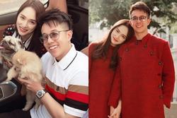 Cuộc tình Hương Giang - Matt Liu: 'Yêu hay không yêu nói một lời'
