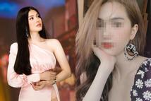 Lily Chen tìm cách 'ẩn mình' giữa nghi vấn bị cô Trinh giật bồ