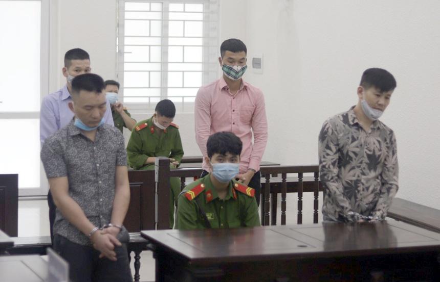 Chủ nhà lĩnh 12 năm tù vì chém gục tên trộm-1