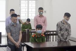 Chủ nhà lĩnh 12 năm tù vì chém gục tên trộm
