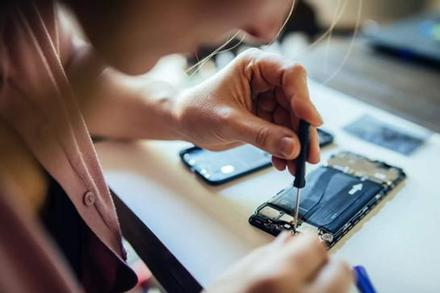 Làm thế nào để không bị rò rỉ hình ảnh riêng tư khi đi sửa điện thoại?