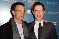 Những cặp cha con nổi tiếng trong giới giải trí