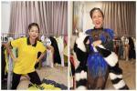 Hé lộ váy chưa diện ở Miss Universe 2018, H'Hen Niê bị chê như 'kiều nữ phòng trà'