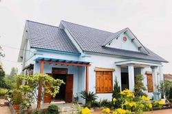 5 kiểu nhà càng ở càng có lộc, giá cao mấy cũng không nên bán