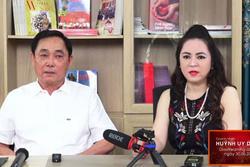 Công an điều tra vụ bà Phương Hằng bị nhiều MXH vu khống, làm nhục