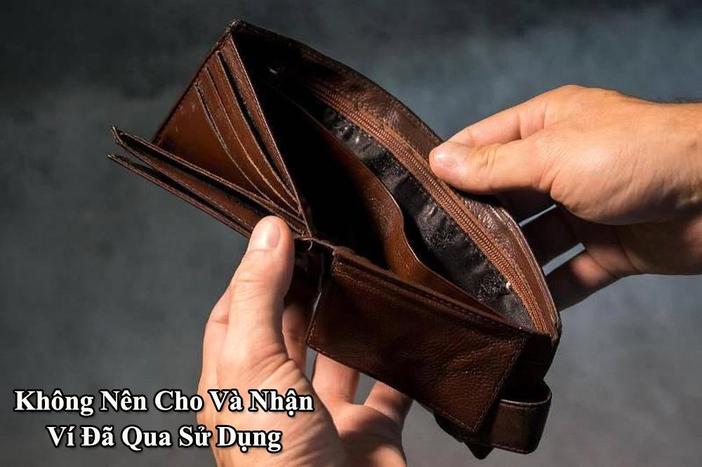 Mệnh gì mang vật ấy trong ví, chắc chắn sẽ giàu sang phú quý khó ai sánh kịp-2