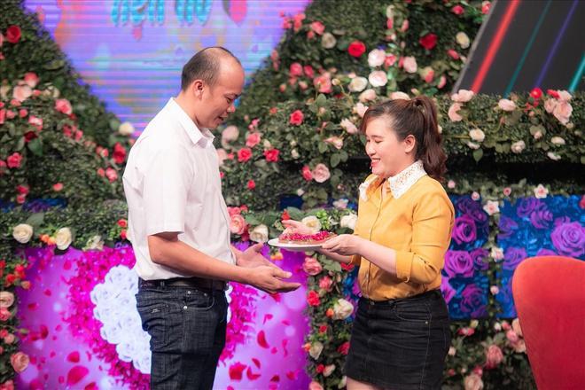 Kết hôn sau 5 tháng được mai mối ở show hẹn hò-1