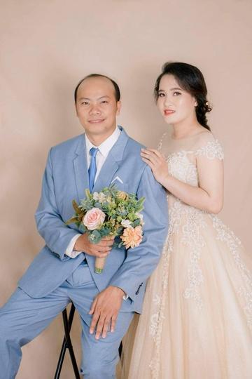 Kết hôn sau 5 tháng được mai mối ở show hẹn hò-2