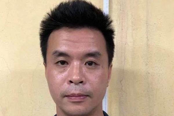 Hà Nội: Bị truy nã vì mang tủ thờ của gia đình đi bán-1