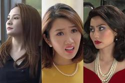 Khổ như sao Việt đóng vai phản diện: Bị 'ghét cay ghét đắng', bố mẹ từ mặt