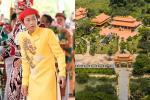 Hoài Linh bị tố nợ tiền gỗ xây Nhà thờ Tổ 100 tỷ suốt 5 năm chưa trả