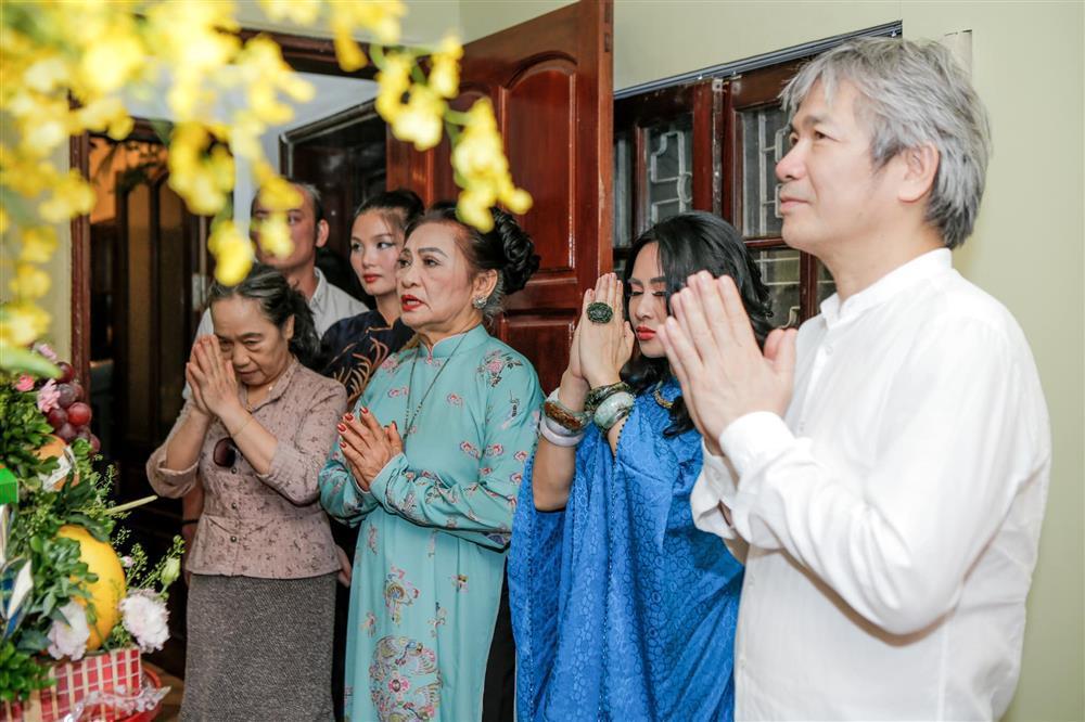 Diva Thanh Lam tái hôn với bạn trai bác sĩ?-1