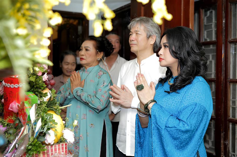 Diva Thanh Lam tái hôn với bạn trai bác sĩ?-2