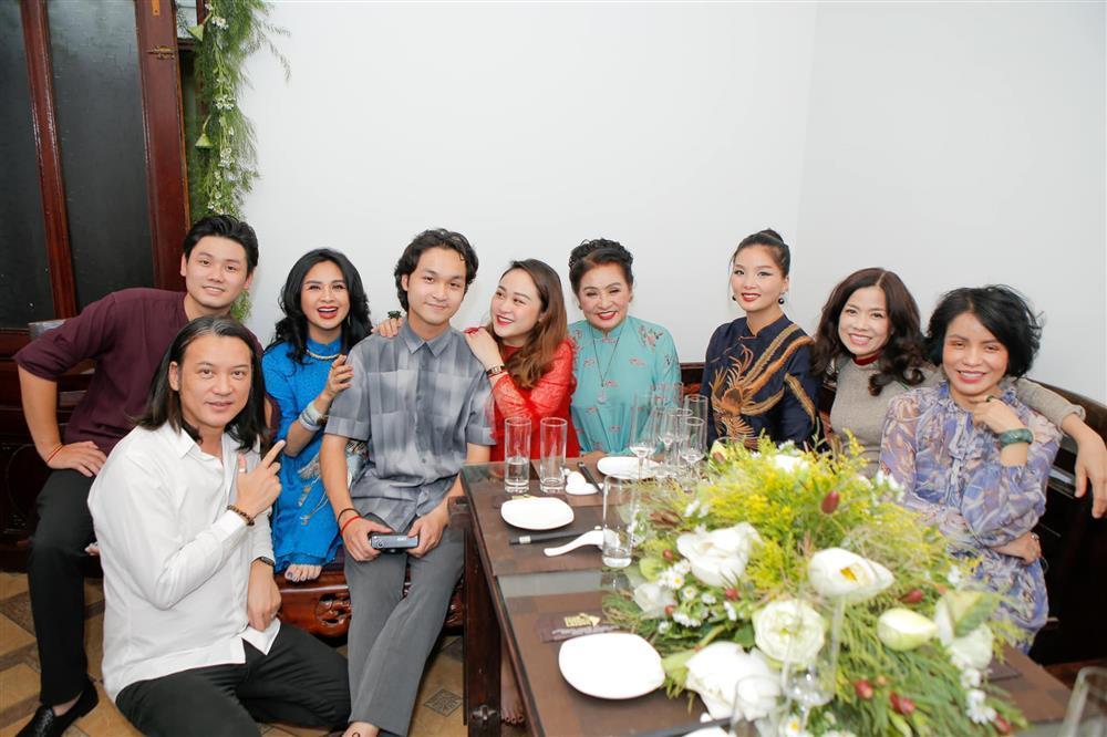 Diva Thanh Lam tái hôn với bạn trai bác sĩ?-3