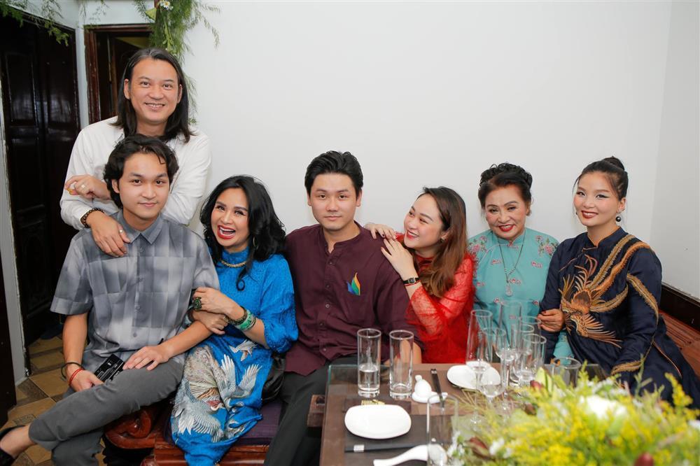 Diva Thanh Lam tái hôn với bạn trai bác sĩ?-4