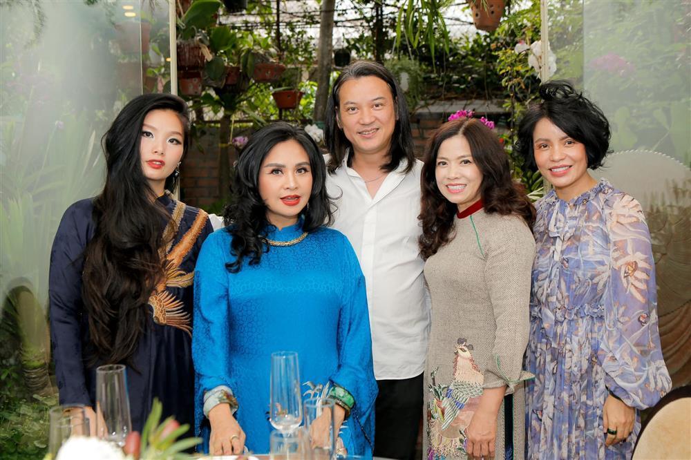 Diva Thanh Lam tái hôn với bạn trai bác sĩ?-5