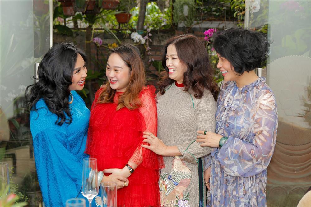 Diva Thanh Lam tái hôn với bạn trai bác sĩ?-7