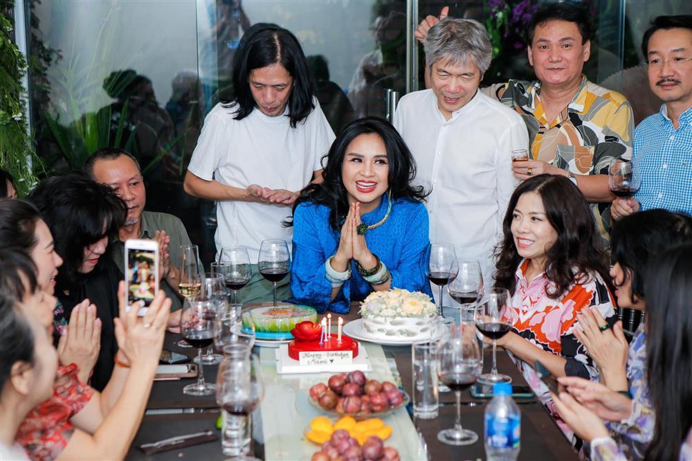 Diva Thanh Lam tái hôn với bạn trai bác sĩ?-11