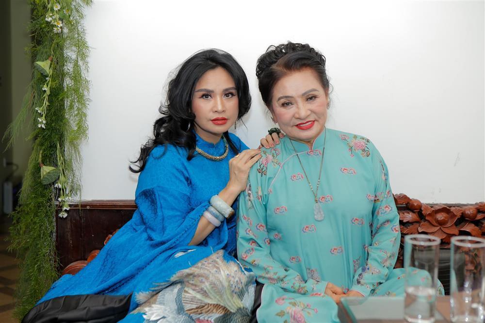 Diva Thanh Lam tái hôn với bạn trai bác sĩ?-12