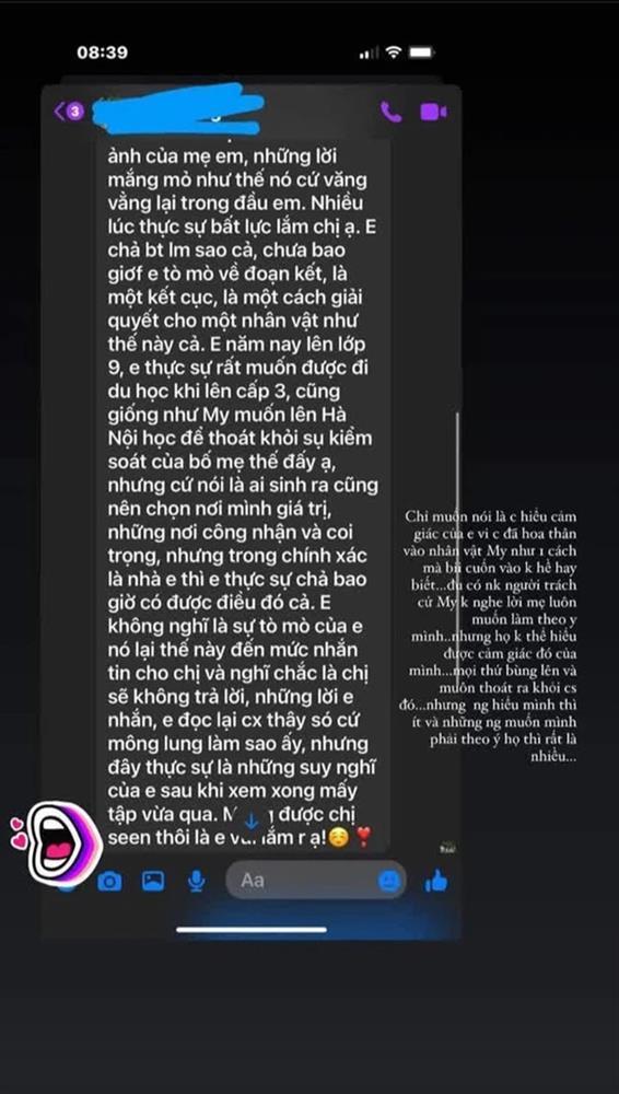 Quỳnh Kool reply nhõn 1 câu mà sai lỗi chính tả đến... cạn lời-3