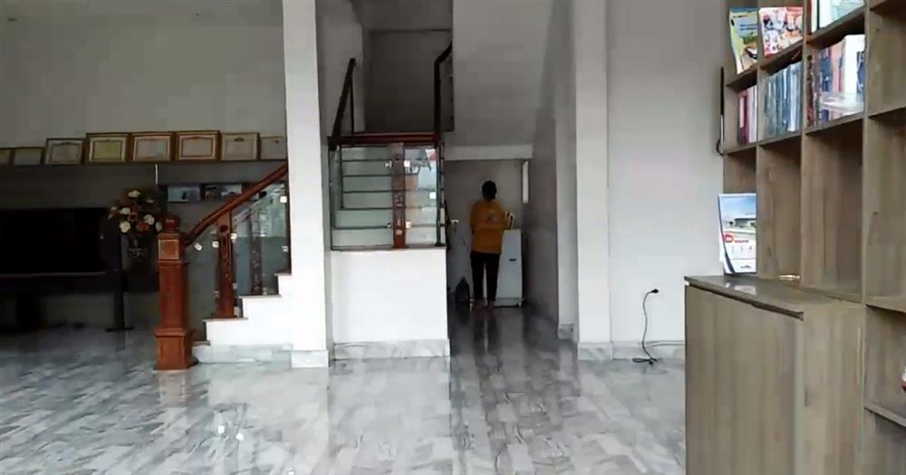 Cận cảnh biệt phủ xây 2 tỷ đồng Hà Đức Chinh tặng mẹ ở Phú Thọ-5