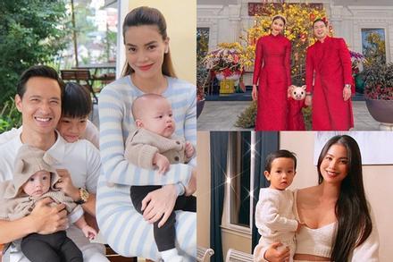 HLV The Face 2016: Người tái hôn viên mãn, người kín tiếng trời Tây