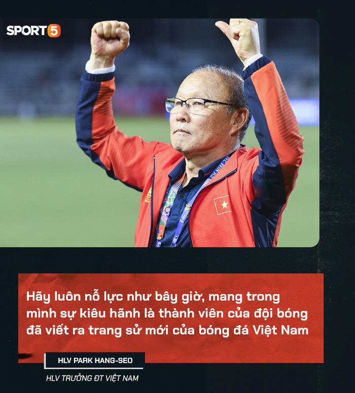 Tâm thư HLV Park Hang Seo gửi học trò trước vòng 3 World Cup 2022-3