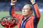 Tâm thư HLV Park Hang Seo gửi học trò trước vòng 3 World Cup 2022