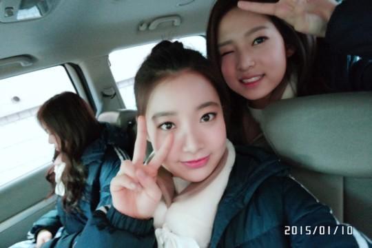 APRIL tố thêm: Lee Hyun Joo khinh thường, đổ tội trộm cắp cho chúng tôi-5